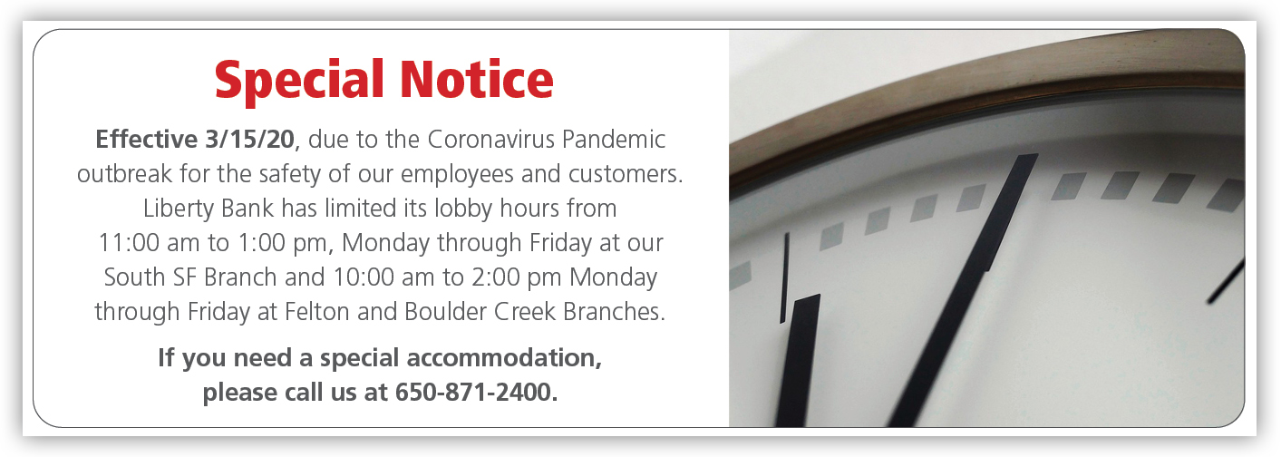 COVID19 Operating Hours